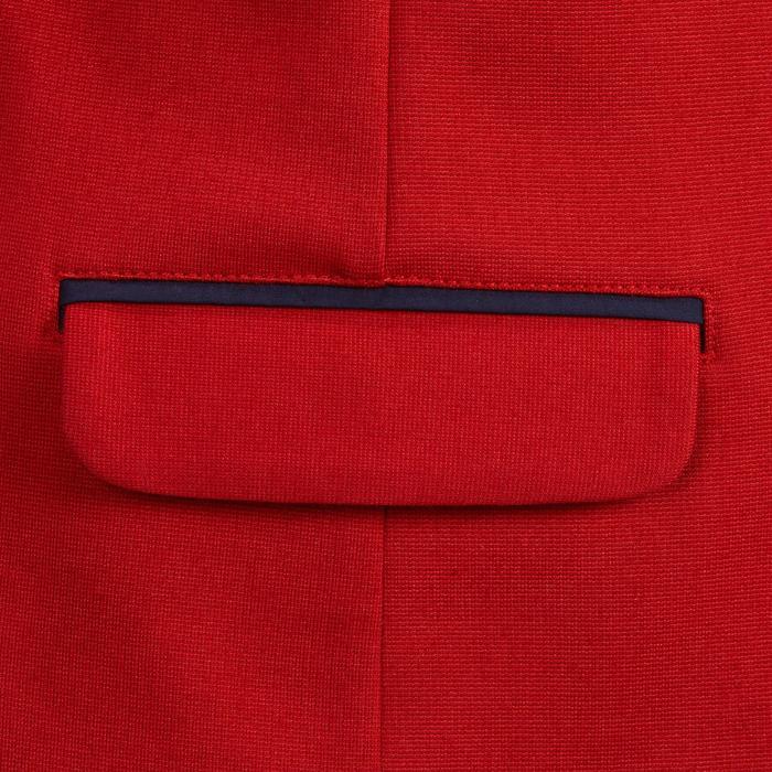 Veste de Concours équitation femme COMP100 bleu roi - 1256273