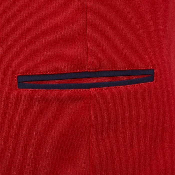 Veste de Concours équitation femme COMP100 bleu roi - 1256276