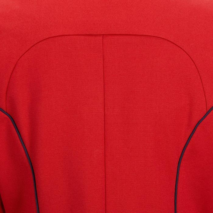 Veste de Concours équitation femme COMP100 bleu roi - 1256278