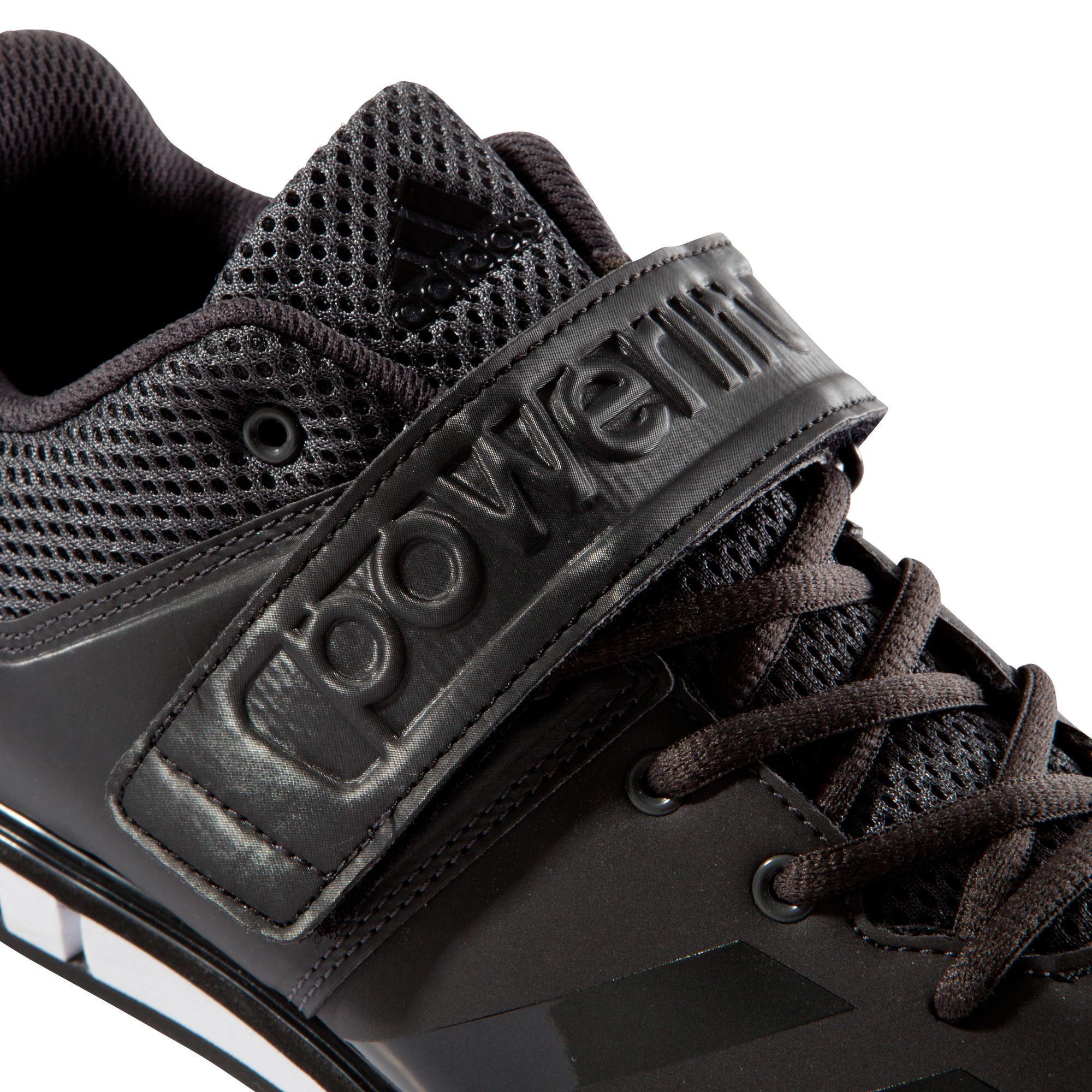 competitive price 83034 6eaf1 Lift Power Chaussure Haltérophilie 1 Decathlon 3 Adidas OnBCFx