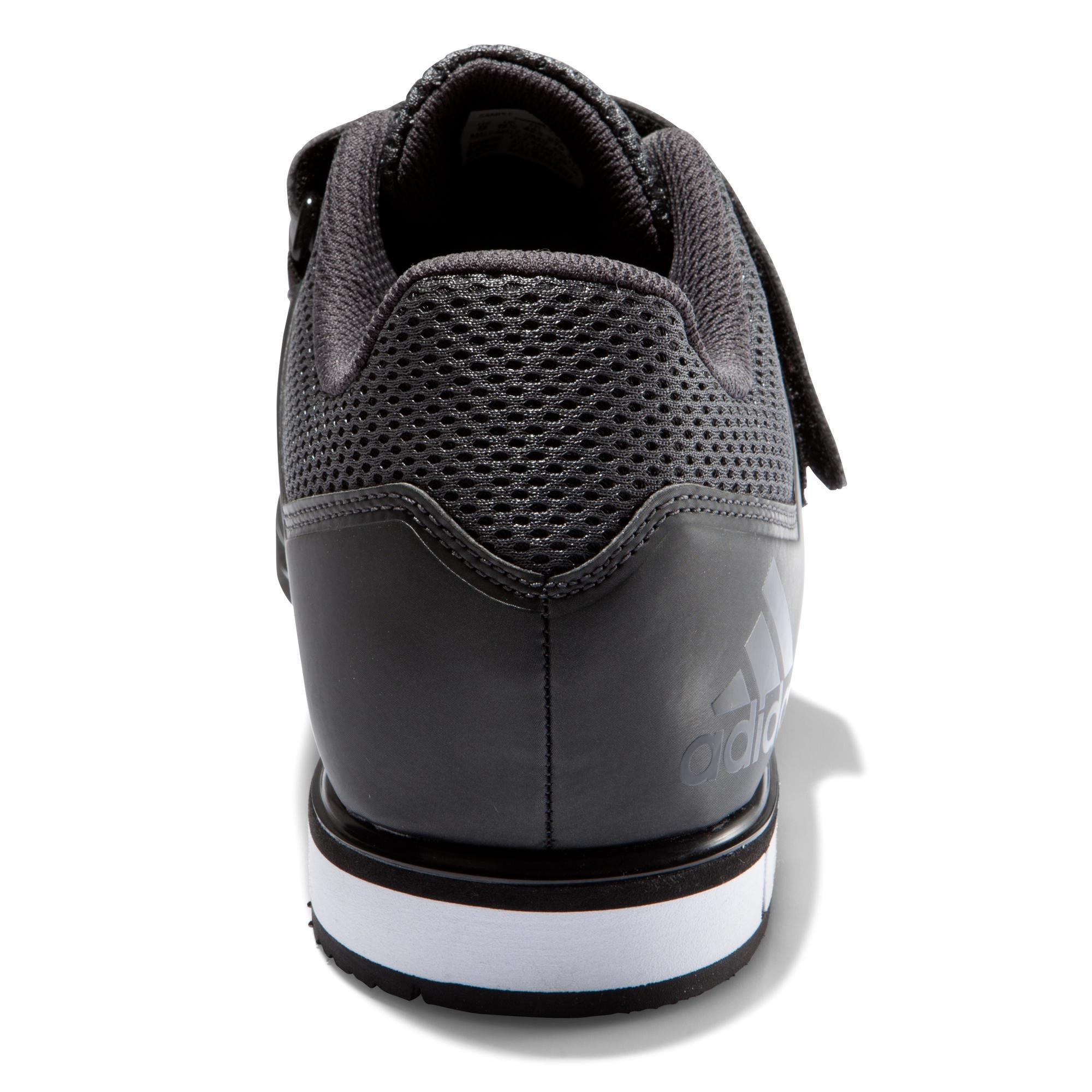 pretty nice 08eeb ad63d Power Haltérophilie Lift Chaussure Decathlon Adidas 1 3 8EwqWU