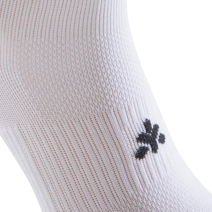 CHAUSSETTES CROSSTRAINING BLANCHES - 1256525