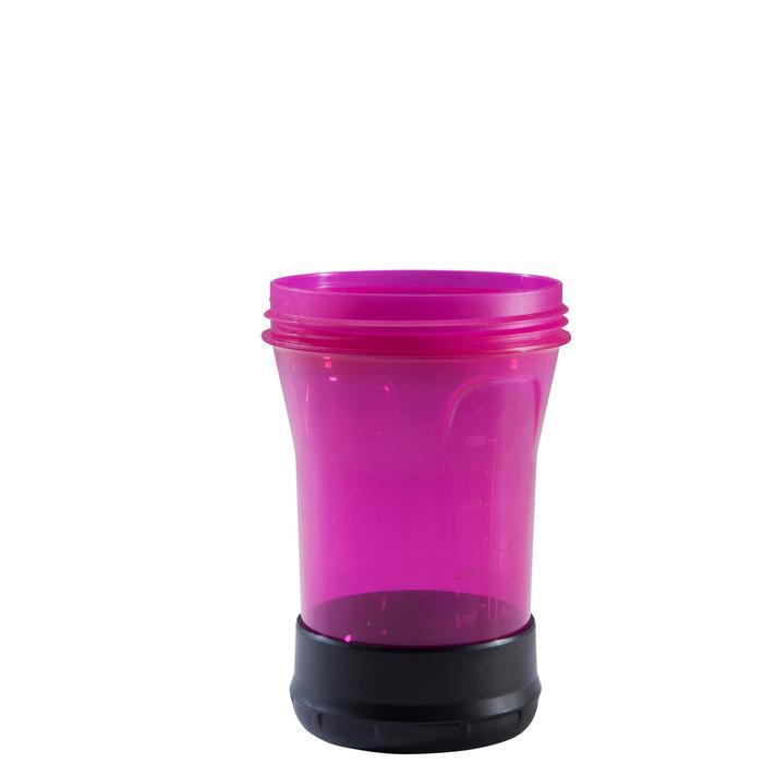 SHAKER ROSA 500 ml