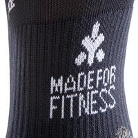Cross-Training Socks - Black