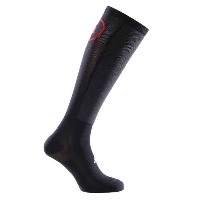 CHAUSSETTES CROSSTRAINING BLANCHES - 1256534
