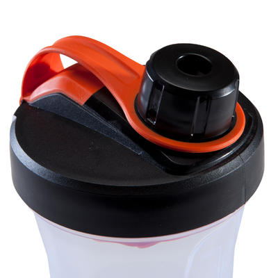 SHAKER Noir-Orange 700 ml