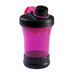 Shaker 500 ml - Pink