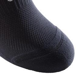 Sokken voor crosstraining zwart