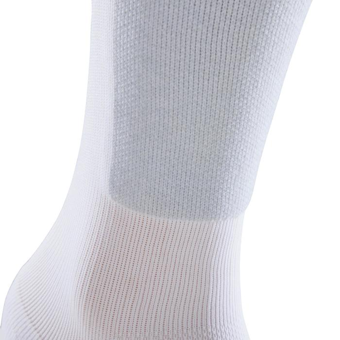 CHAUSSETTES CROSSTRAINING BLANCHES - 1256572