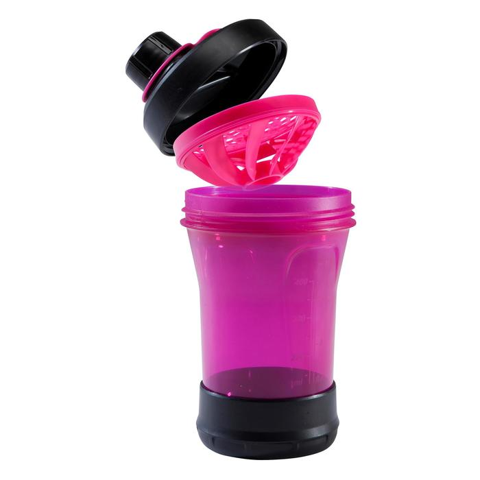 SHAKER ROSE 500 ml
