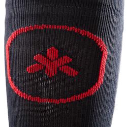 Sportsocken Cross Training schwarz