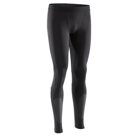 b65703850559e 500 Cross-Training Leggings - Black | Domyos by Decathlon