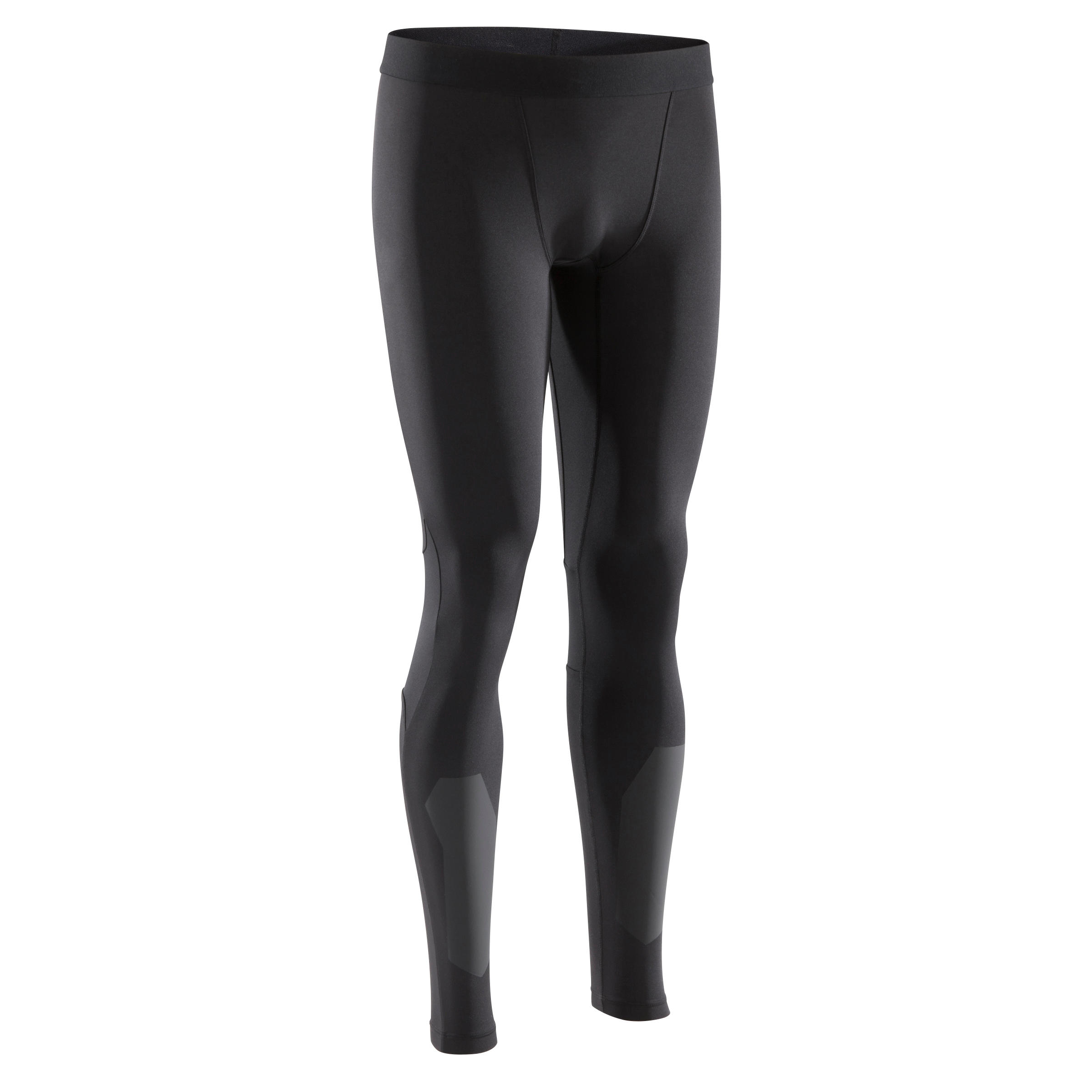 500 Cross-Training Leggings - Black