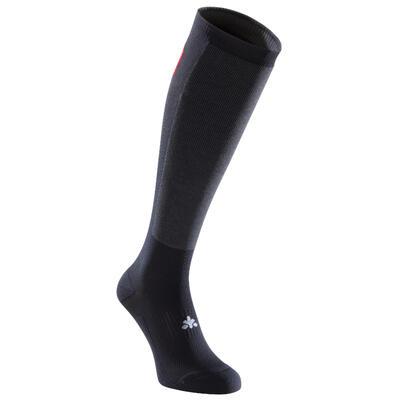 Шкарпетки для крос-тренінгу - Чорні