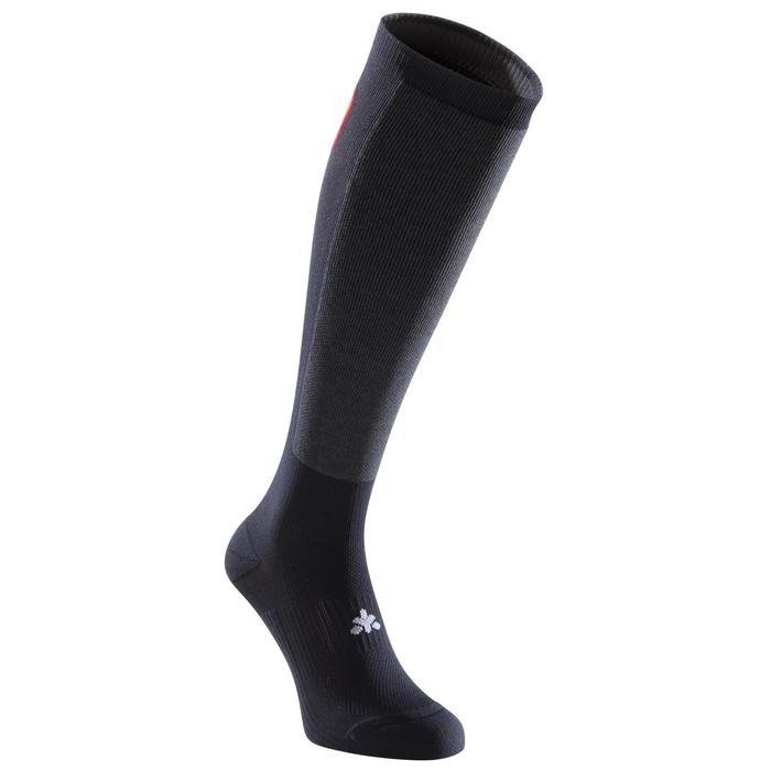 CHAUSSETTES CROSSTRAINING BLANCHES - 1256629
