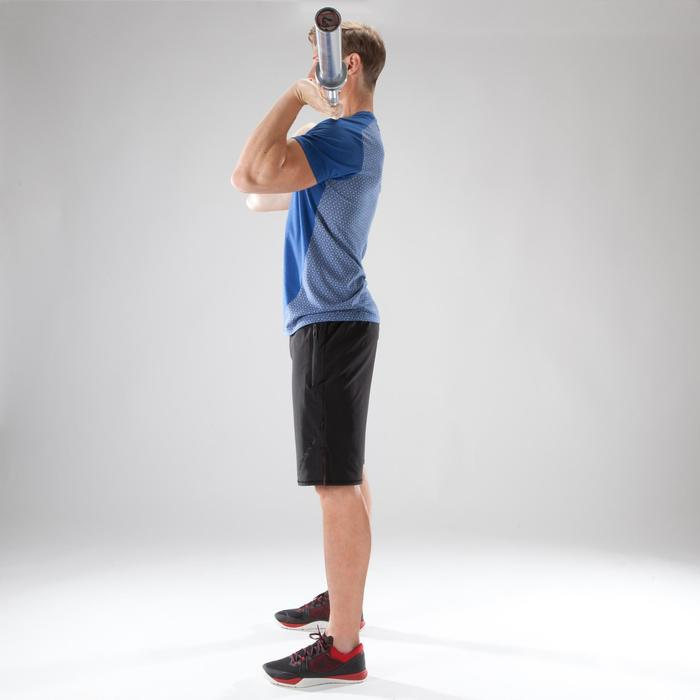 SHORT CROSSTRAINING 500 HOMME - 1256658