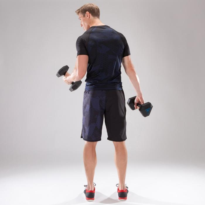 SHORT CROSSTRAINING 500 HOMME - 1256680