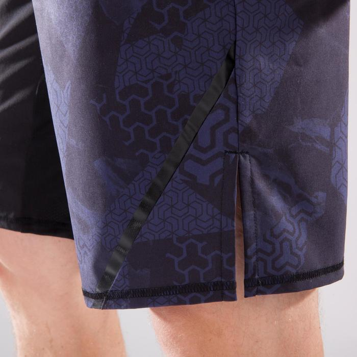 SHORT CROSSTRAINING 500 HOMME - 1256689