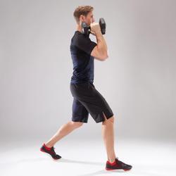 500 Cross-Training Shorts - Blue