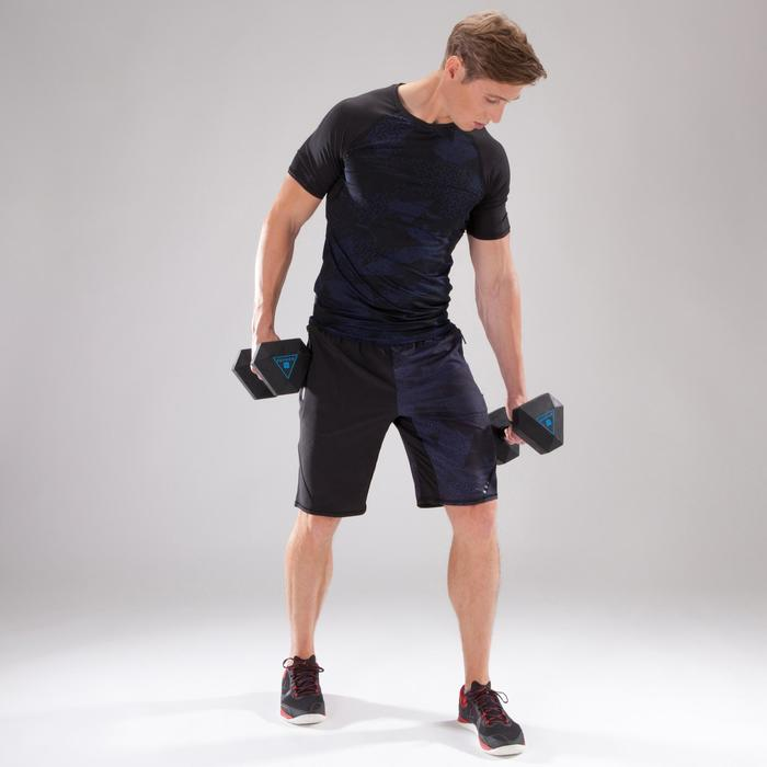 SHORT CROSSTRAINING 500 HOMME - 1256728