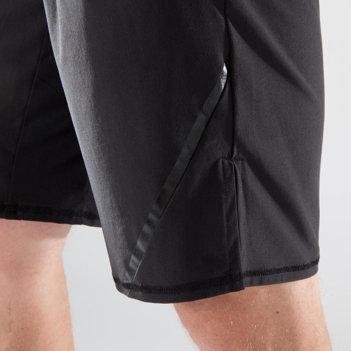 SHORT CROSSTRAINING 500 HOMME - 1256753