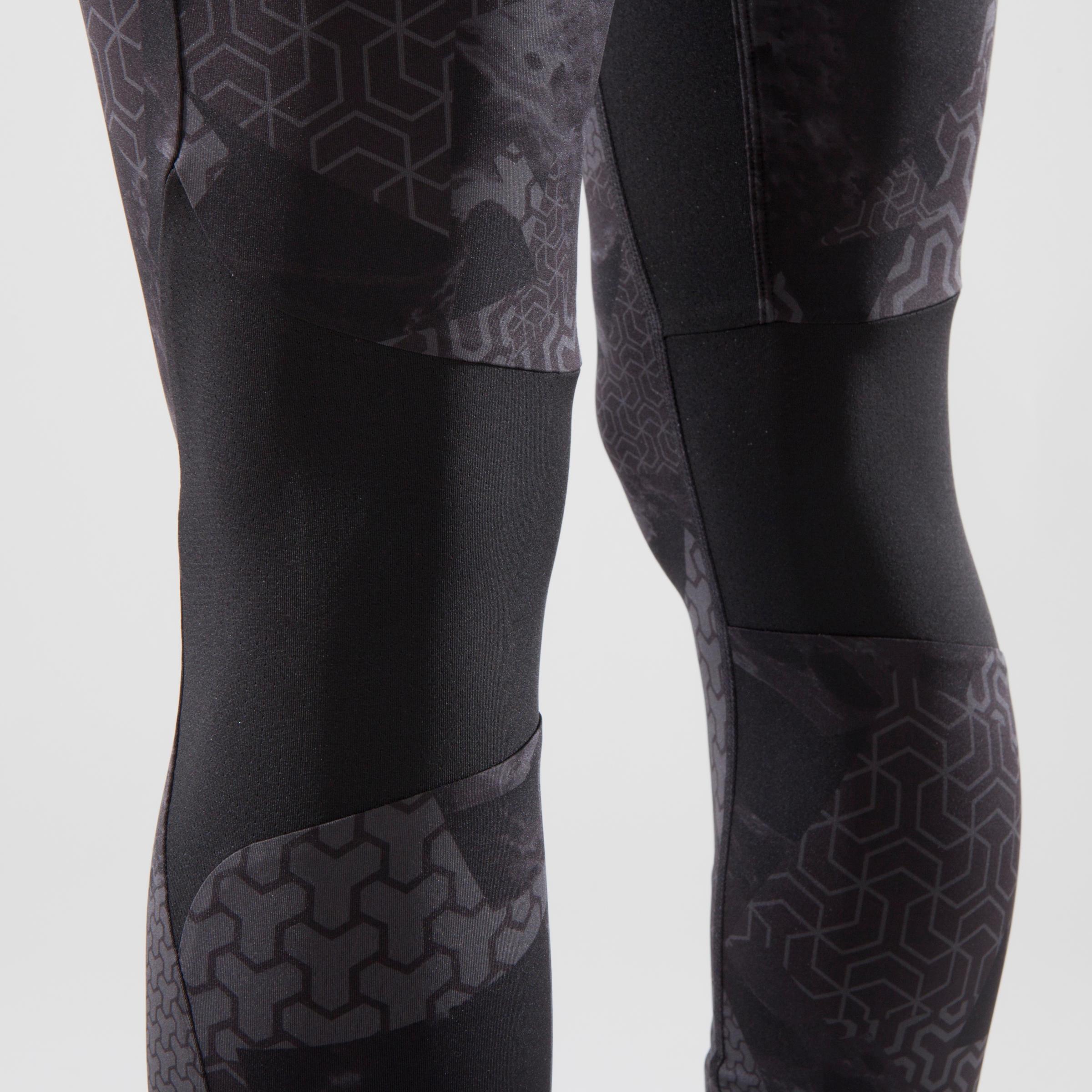 500 Women's Cross Training Leggings - Black