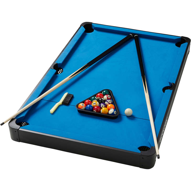 BILLIARD SPORTS Snooker and Pool - BT 100 POOL SET GEOLOGIC - Snooker and Pool