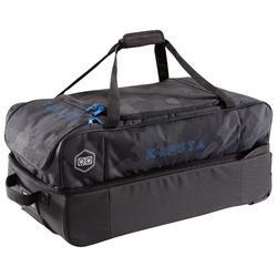 Tas op wieltjes Hardcase voor teamsport 105 liter