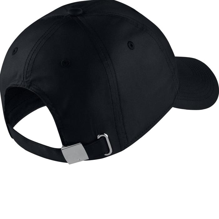 Casquette Nike fitness metal swoosh noir - 1256968
