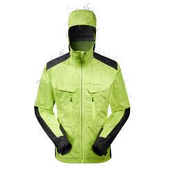 Veste pluie randonnée montagne  MH900 imperméable homme