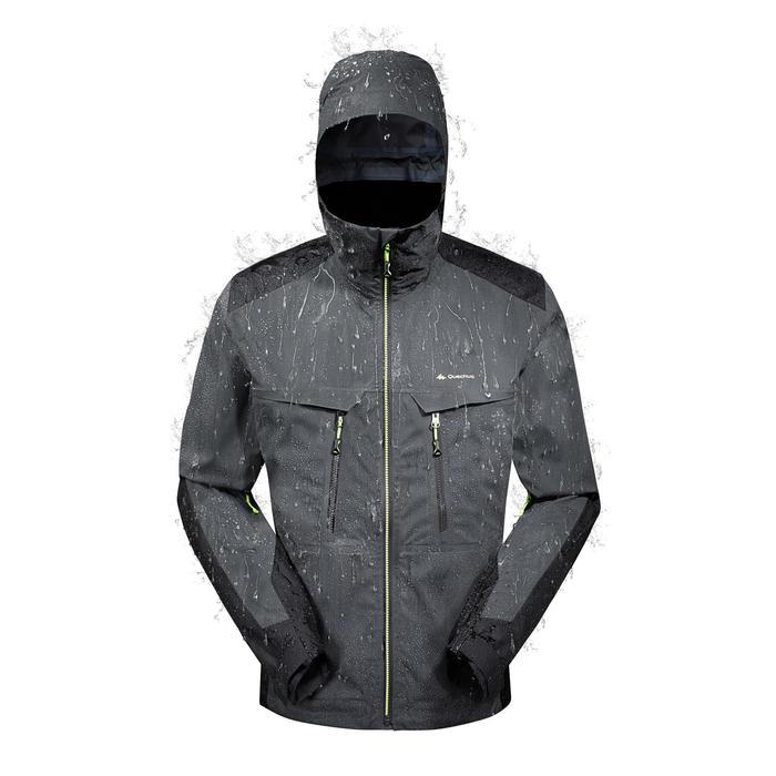 Veste pluie randonnée montagne  MH900 imperméable homme - 1257085