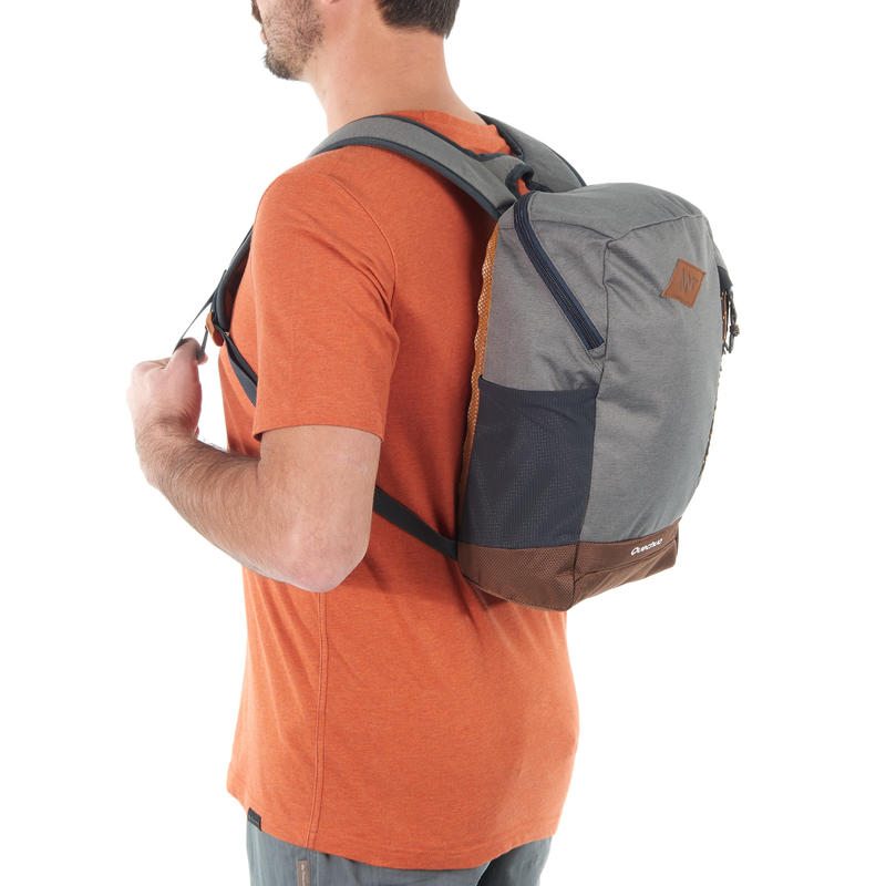 Country Walking Backpack - NH500 10 Litres