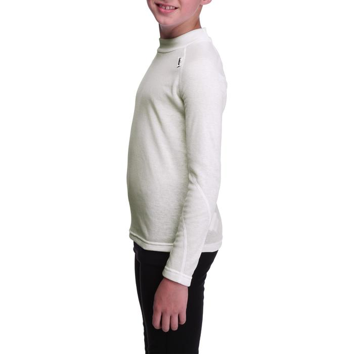 SOUS-VÊTEMENT DE SKI ENFANT SIMPLE WARM - 125710