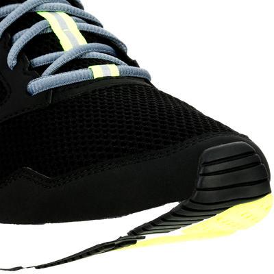 حذاء الجري Run Active للرجال – لون: أسود / أصفر