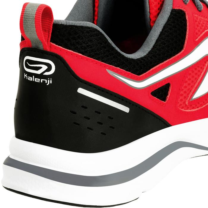 CHAUSSURE COURSE A PIED HOMME RUN ACTIVE ROUGE