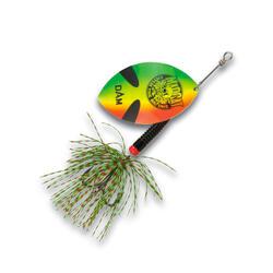 Cucchiaino rotante pesca del siluro MADCAT BIG BLADE SPINNER 55g