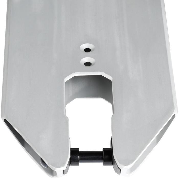 Stuntscooter-Deck MF3.6 grau