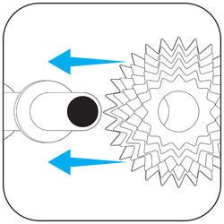 Bike HG Cassette Remover