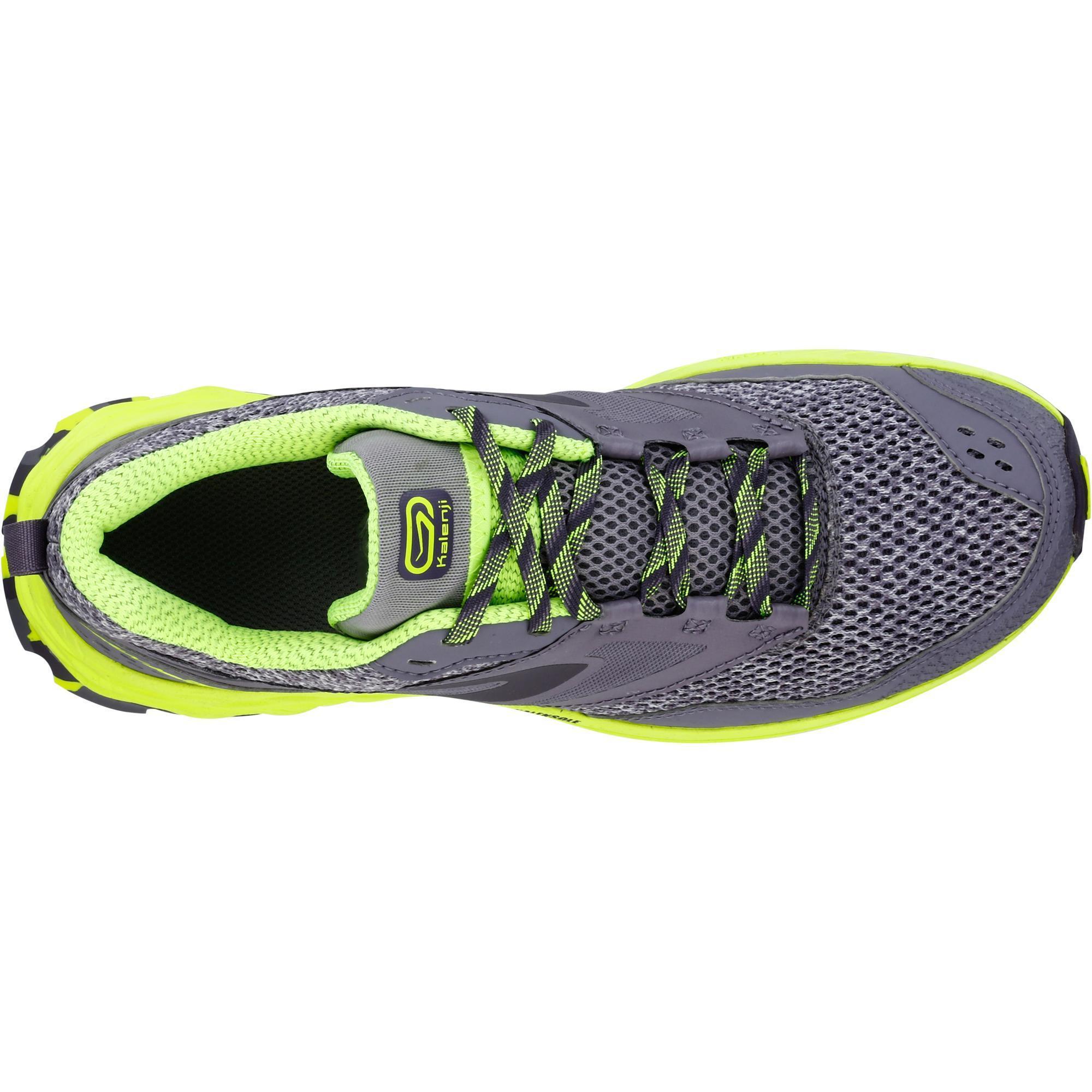 size 40 b5ba1 3a80c Trail Tr 4nq5xrFqz Femme Kalenji Kiprun Chaussure Running Decathlon UPUqr