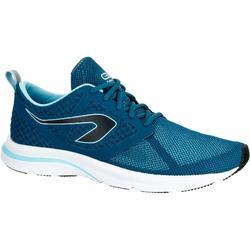 Loopschoenen voor heren Active Breathe blauw