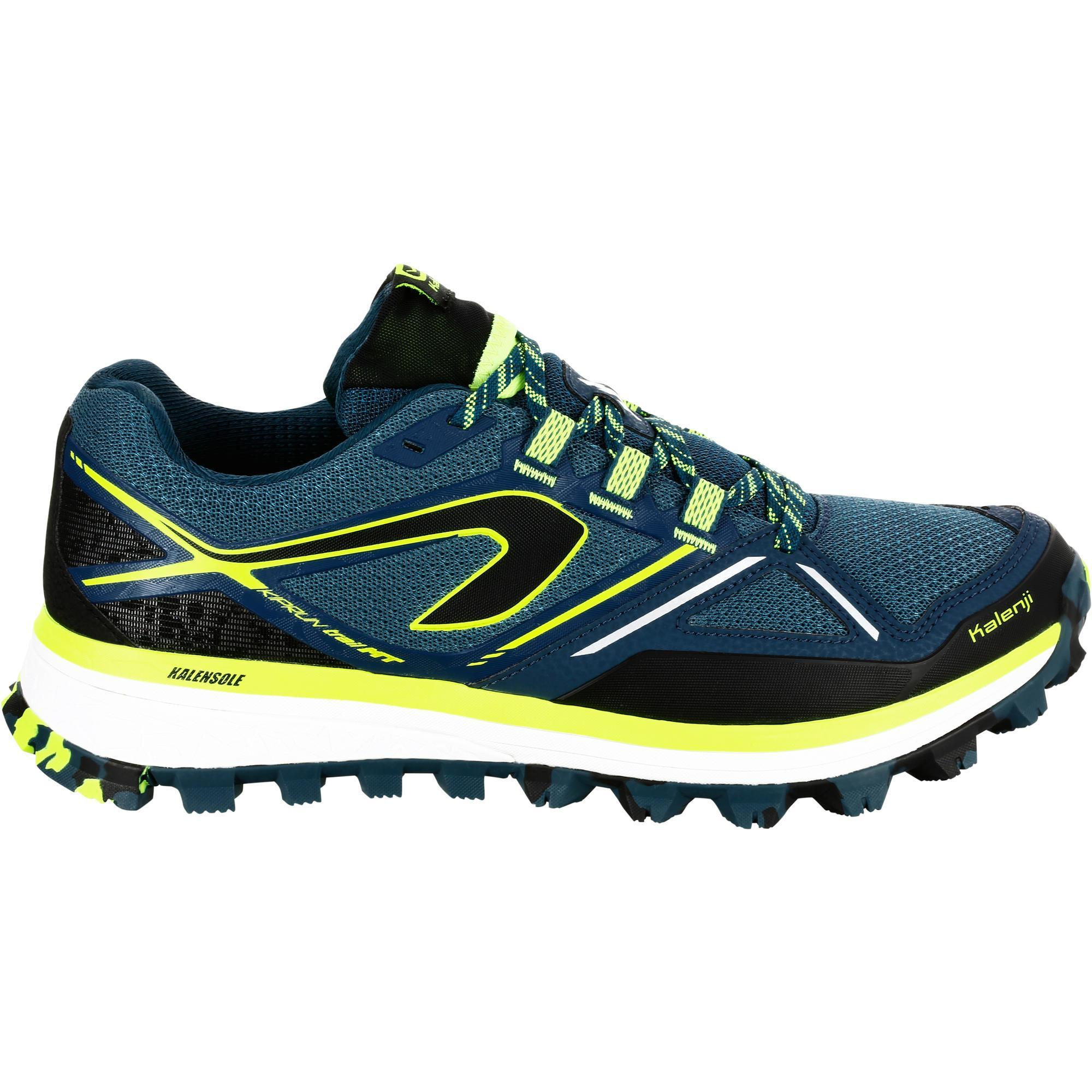 sports shoes cfbef ffb35 Decathlon Kalenji Trail Homme Running Chaussures Kiprun Mt 6HqYA76.