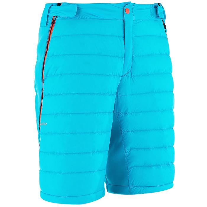 Pantalon de ski freeride homme free 900 noir - 1257569