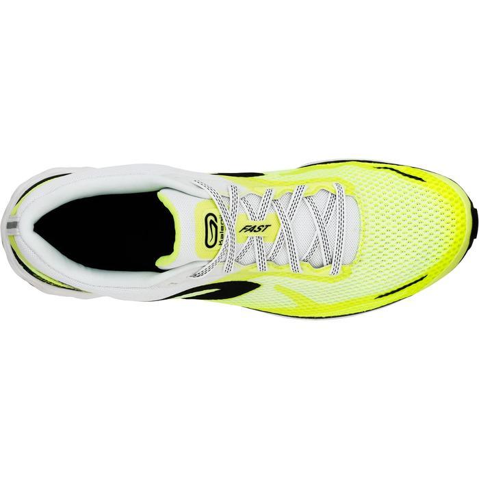 Hardloopschoenen voor heren Kiprun Fast - 1257617