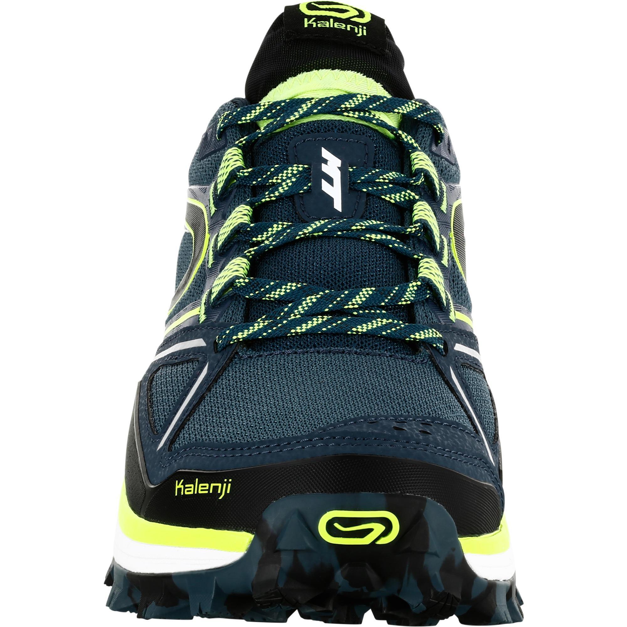 detailed look 013d3 3f64c Mt Chaussures Decathlon Homme Trail Kiprun Running Kalenji w68qApH