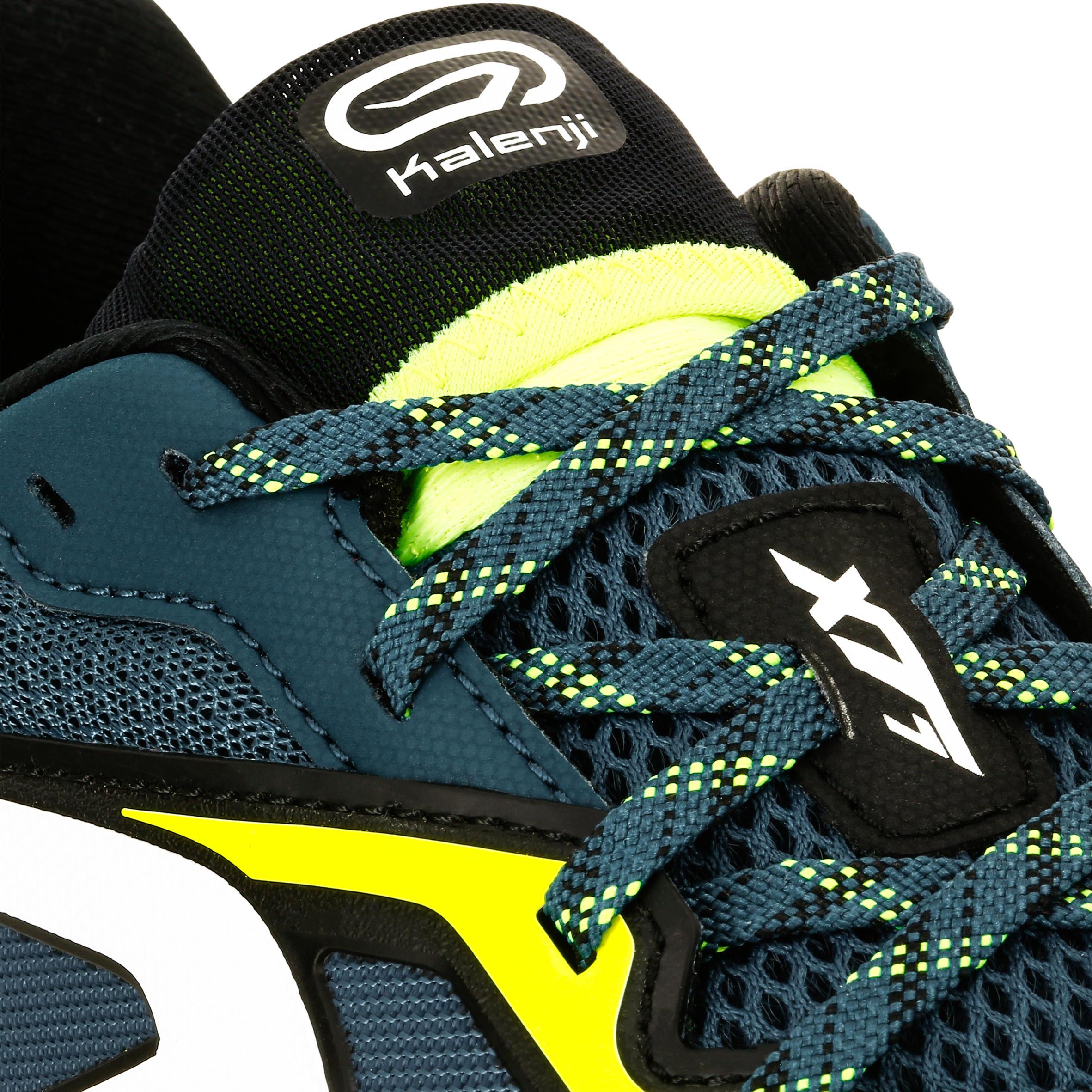Kiprun Chaussures Xt 7 Trail Bleu Running Homme Jaune nOyvN0wm8P