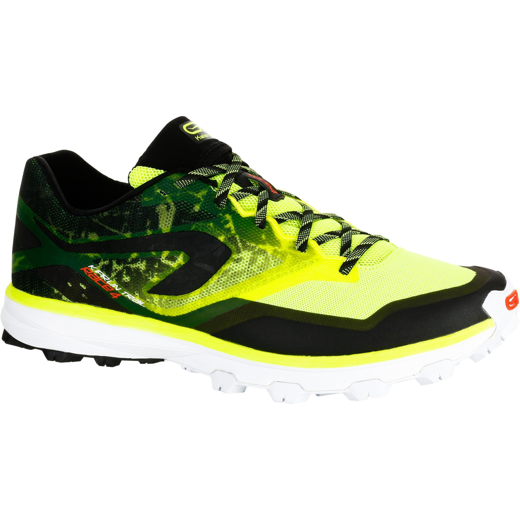 Chaussures Kalenji Trail Kiprace Running Homme 4 dnnq1Oxwv