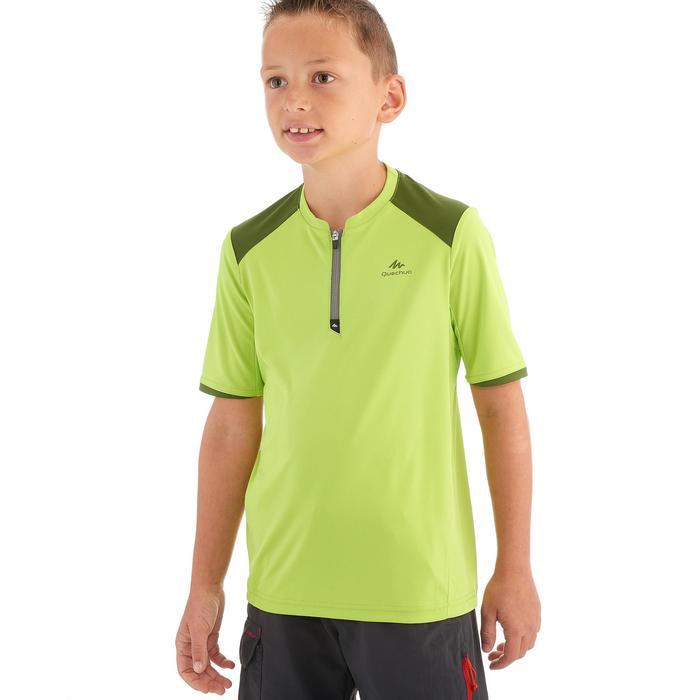 T-Shirt de randonnée enfant Hike 900 - 1257794