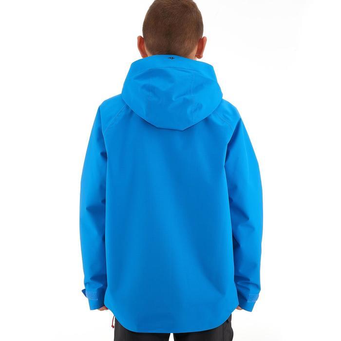 Veste de randonnée enfant Hike 900 bleue - 1257801