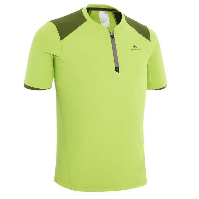 T-Shirt de randonnée enfant Hike 900 - 1257804