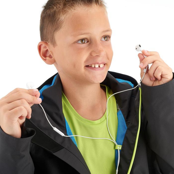 Veste de randonnée enfant Hike 900 bleue - 1257805